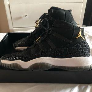 Jordan Shoes - Jordan 11s Heiress